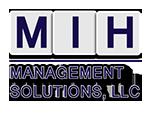 MIH Management Solutions, LLC Logo